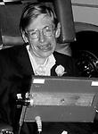 Stephen Hawking  (1942-2017)