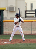 Pikai Duque-Winchester - 2017 Central Arizona College Vaqueros (Bill Mitchell)
