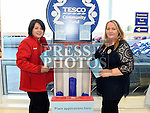 Tesco Blue Token Campaign