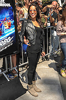 LOS ANGELES, CA - JUNE 12: Turbo-Charged Party And Surpise Pop-Up Concert At L.A. Live For E3 Gaming Convention at Nokia Plaza L.A. LIVE on June 12, 2013 in Los Angeles, California. (Photo by Rob Latour/Celebrity Monitor)