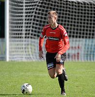 Winkel Sport : Jochen Sucaet<br /> foto VDB / BART VANDENBROUCKE