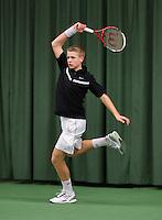 10-03-13, Rotterdam, Tennis, NOJK, Juniors,