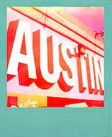 Austin Polaroid Instant Film Camera Stock Photo Picture Gallery