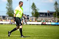 LEEK - Voetbal, Pelikaan S - FC Groningen , voorbereiding seizoen 2021-2022, oefenduel, 03-07-2021, arbiter M. Oosting