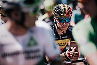 Stage 5: Grenoble > Valmorel (130km)<br /> 70th Critérium du Dauphiné 2018 (2.UWT)
