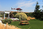 San Francisco Helicopters Wine Country