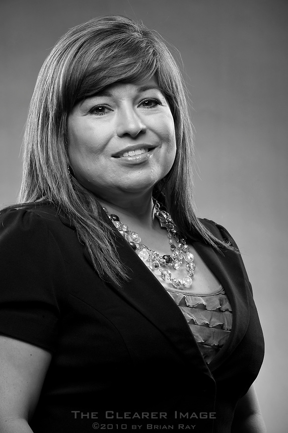 Headshots and executive portraits for the National Society of Hispanic MBAs at their headquarters in Irving, TX on Tuesday, August 23, 2011.