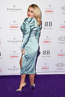 Tallia Storm<br /> arriving for Caudwell Butterfly Ball 2019 at the Grosvenor House Hotel, London<br /> <br /> ©Ash Knotek  D3508  13/06/2019