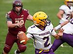 Bennett County at Lead-Deadwood High School Football