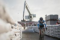 Elite Women's Race<br /> Soudal Jaarmarktcross Niel 2016