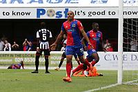 Dagenham & Redbridge vs Maidenhead United 11-08-18