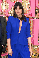 """Lilah Parsons<br /> arrives for the World Premiere of """"Absolutely Fabulous: The Movie"""" at the Odeon Leicester Square, London.<br /> <br /> <br /> ©Ash Knotek  D3137  29/06/2016"""