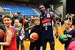 NELSON, NEW ZEALAND -MAY 29: NBL Basketball Mike Pero Nelson Giants v Hawke's Bay Hawks. Trafalgar Centre, Saturday 29 May 2021. Nelson, New Zealand. (Photo by Trina Brereton/Shuttersport Limited)