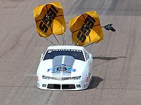 Feb 24, 2019; Chandler, AZ, USA; NHRA pro stock driver Rodger Brogdon during the Arizona Nationals at Wild Horse Pass Motorsports Park. Mandatory Credit: Mark J. Rebilas-USA TODAY Sports