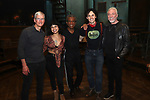 Apple's CEO Tim Cook visits HADESTOWN 9/21/19