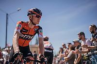Tejay van Garderen (USA/BMC) at the stage start<br /> <br /> Stage 15: Valdengo › Bergamo (199km)<br /> 100th Giro d'Italia 2017