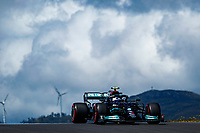 77 BOTTAS Valtteri (fin), Mercedes AMG F1 GP W12 E Performance, action during the Formula 1 Heineken Grande Prémio de Portugal 2021 from April 30 to May 2, 2021 on the Algarve International Circuit, in Portimao, Portugal<br /> FORMULA 1 : Grand Prix Portugal - Essais - Portimao - 01/05/2021<br /> Photo DPPI/Panoramic/Insidefoto <br /> ITALY ONLY
