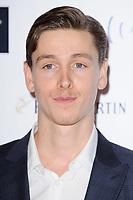 Harris Dickinson<br /> arriving for the Critic's Circle Film Awards 2018, Mayfair Hotel, London<br /> <br /> <br /> ©Ash Knotek  D3374  28/01/2018