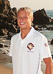 JSerra Catholic High School water polo player.