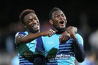Cambridge United v Wycombe Wanderers - 19.11.2016