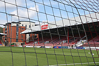 General view of the ground during Leyton Orient vs Oldham Athletic, Sky Bet EFL League 2 Football at The Breyer Group Stadium on 11th September 2021