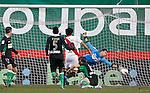 Madrid (03/03/2012).-Campo de Futbol de Vallecas..Liga BBVA..Rayo Vallecano-Real Racing Club..Mario...©Alex Cid-Fuentes.......