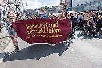 2017/07/15 Berlin | Pride-Parade