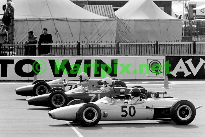 XXII BARC 2001967<br /> Wills Trophy<br /> European Trophy for Formula 2 Drivers, Round 2<br /> RAC / Autocar Trophy, Round 2<br /> Silverstone Circuit