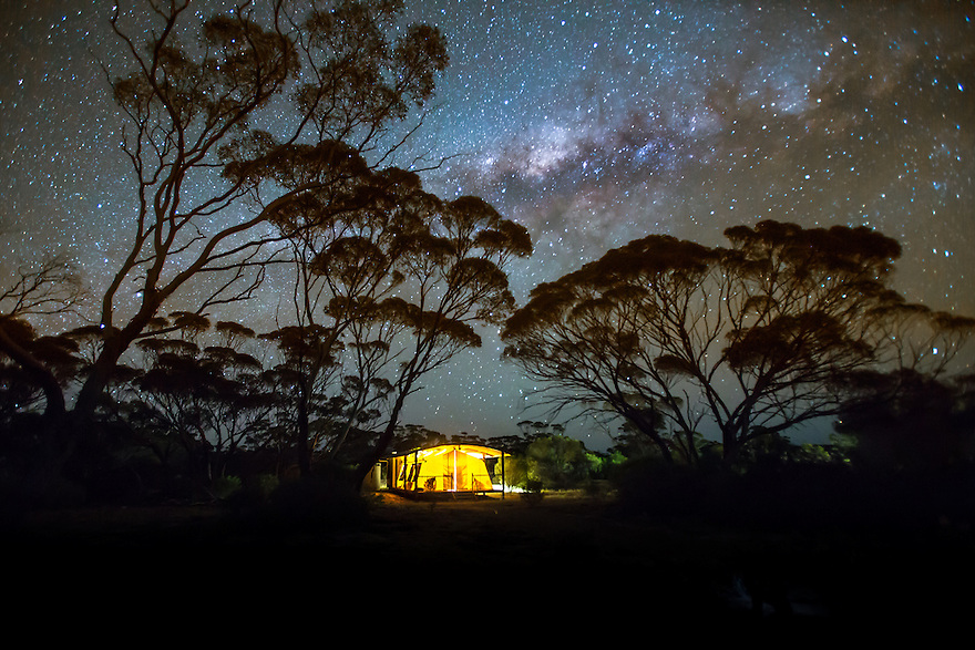 Kangaluna Camping Australia