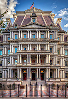 Old Executive Office Building Washington DC