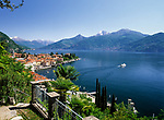 Italien, Lombardei, Menaggio: traumhafte Lage am Comer See