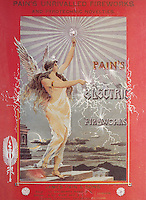 Pains Electric Fireworks