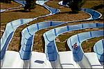 Water Park, Ventura Blvd., Woodland Hills, 1979