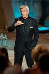 Carlos Sobera during 2015 Theater Ceres Awards ceremony at Merida, Spain, August 27, 2015. <br /> (ALTERPHOTOS/BorjaB.Hojas)
