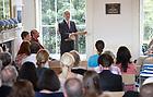 Cushwa Center Hibernian Lecture - Dublin