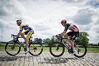 Belgian National Championships 2021 - Road Race<br /> <br /> One day race from Waregem to Waregem (221km)<br /> <br /> ©kramon