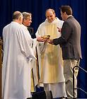 June 1, 2013; 2013 Reunion Mass<br /> <br /> Photo by Matt Cashore/University of Notre Dame