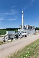 Combined heat & power unit - Anaerobic Digestion