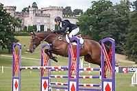 NZL-Tim Rusbridge (MISE FLIGHT) INT-K: 2015 GBR-Cholmondeley Castle Horse Trial (Sunday 2 August) CREDIT: Libby Law COPYRIGHT: LIBBY LAW PHOTOGRAPHY