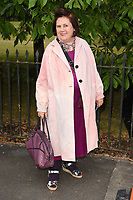 Suzy Menkes<br /> at the 2017 Serpentine Gallery Summer Party, Hyde Park, London. <br /> <br /> <br /> ©Ash Knotek  D3287  28/06/2017