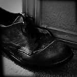 Old Shoe 5