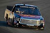 #51: Riley Herbst, Kyle Busch Motorsports, Toyota Tundra Advance Auto Parts