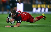 160326 Super Rugby - Sharks v Crusaders