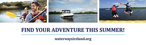 Discover Waterways Ireland