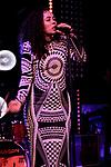 Recording Artist Kreesha Turner
