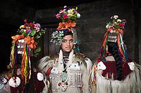 India - Ladakh Women's Project