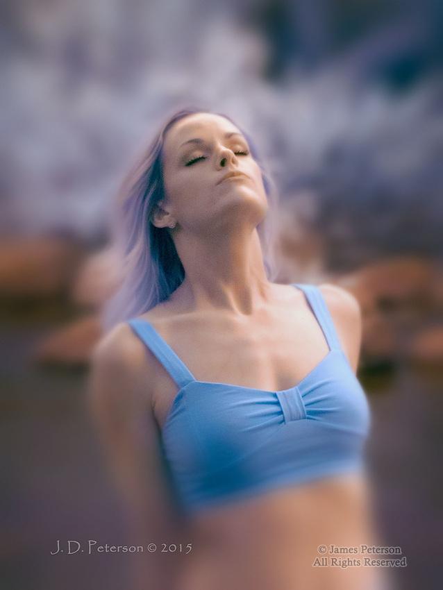 Jen (Infrared)
