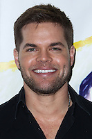 """WEST HOLLYWOOD, CA - NOVEMBER 13: Wes Chatham at the """"Stand Up For Gus"""" Benefit held at Bootsy Bellows on November 13, 2013 in West Hollywood, California. (Photo by Xavier Collin/Celebrity Monitor)"""