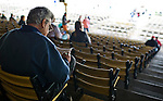 May 16, 2014: Scenes from around the track on Black-Eyed Susan Day at Pimlico Race Course in Baltimore, MD. Scott Serio/ESW/CSM