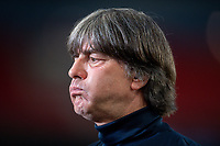 3rd September 2020; Stuttgart, Germany; UEFA Nations League football, Germany versus Spain; Joachim Loew, GER,